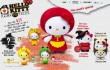 McDonalds Hello Kitty Fairy Tale Set Small