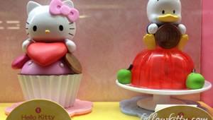 7-Eleven Hello Kitty Friends Sweet Delight News