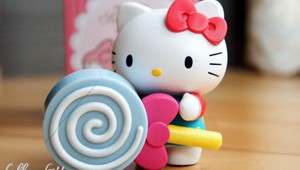 Hello Kitty Sweet Delight Candy No.13