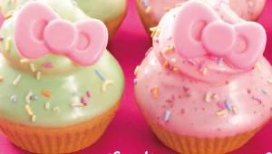 Hello Kitty Crossover Mr Donut Small