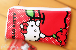 Hello Kitty Phone Pouch small