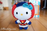 Hello Kitty Dare Devil Circus of Life McDonald's Small