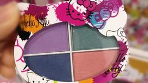 Hello Kitty Cosmetics Eye Shadow Small