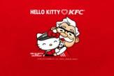 Hello Kitty x KFC Happy New Year Meal Small