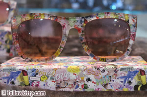Super x Hello Kitty Sunglasses Small
