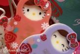 Hello Kitty x Ans Hong Kong Small