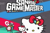 Sanrio Game Master App Stamps