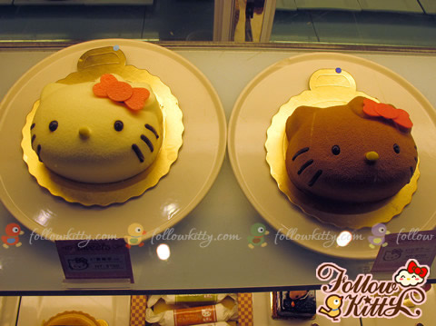 Hello Kitty Sweets Taipei Part 4 Food toy or art Follow