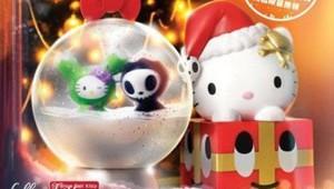 7-Eleven tokidoki Hello Kitty Special Edition