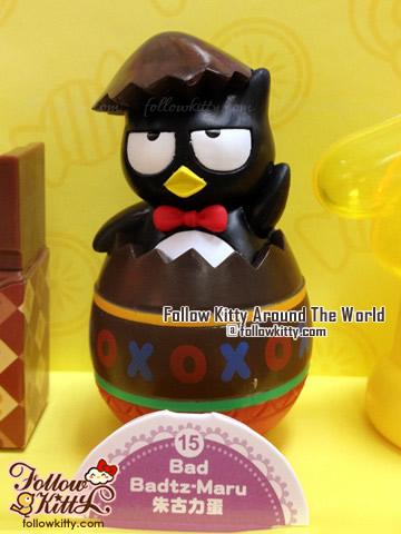 7- Eleven Hello Kitty & Friends Sweet Delight - Bad Badtz Maru
