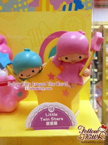 7- Eleven Hello Kitty & Friends Sweet Delight - the LittleTwinStars