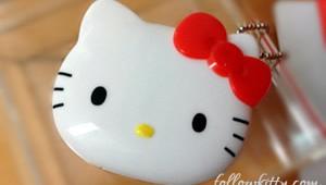 Hello Kitty USB Key small