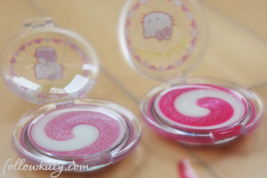 Hello Kitty Lollipop Lipgloss Small