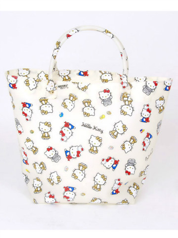 Nina Mew x Hello Kitty 2013 Spring Collection - Tote Bag