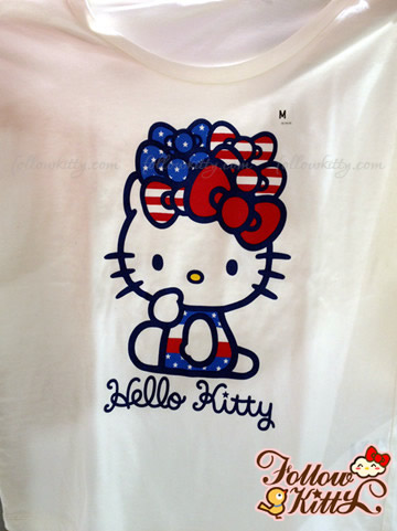 UNIQLO X Hello Kitty Special Graphic T-Shirt Collections