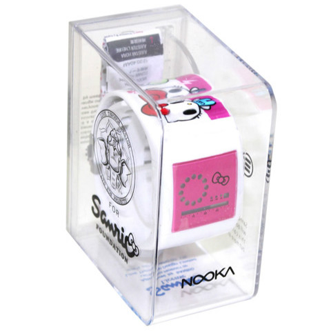 Love Through Design x Nooka x Sanrio xTokidoki Watch