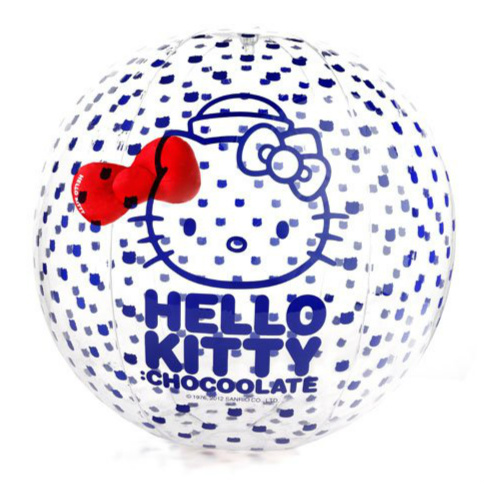 Chocoolate x Hello Kitty 2013 Summer Voyage - Beach Ball