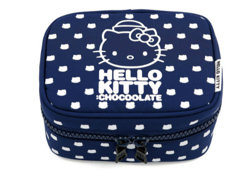 Chocoolate x Hello Kitty 2013 Summer Voyage - Cosmetics Pouch