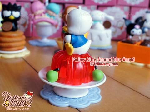 Hello Kitty Sweet Delight(第一期)﹣ Pekkle啫喱