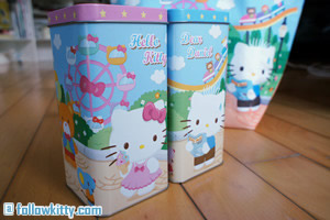 Hong Kong Maxims Hello Kitty Dear Daniel Mooncake Small