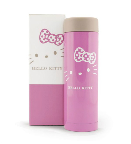 agnès b. DÉLICES x Hello Kitty Limited Thermal Flask