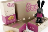 agnes b DELICE Hello Kitty Set Small
