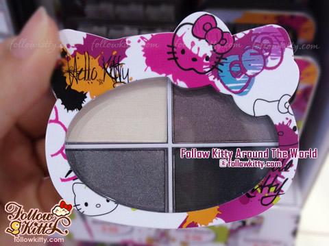 Hello Kitty彩妝 ﹣ 眼影