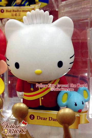 7-Eleven Hello Kitty & Friends [Hello Party] - Dear Daniel Prince