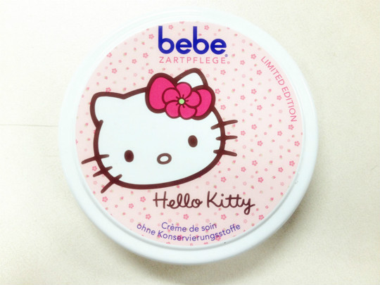 The another Hello Kitty Limited Edition I need to collection