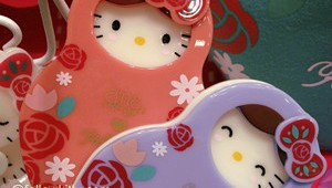 Hello Kitty x Ans Hong Kong Small