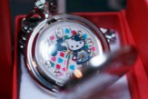 Hello Kitty Alice in Wonderland Small