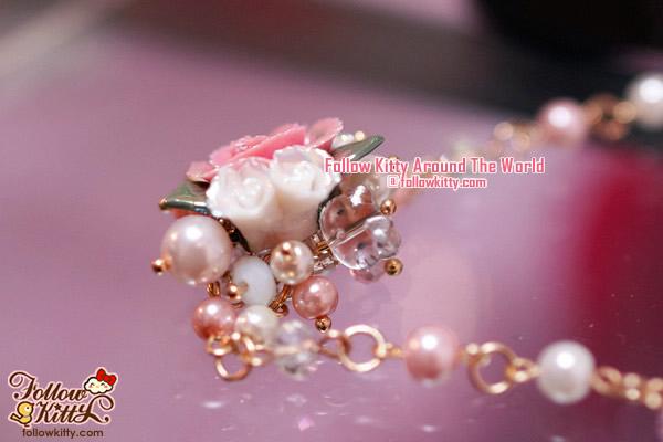 Hello Kitty Questina Jewelry - Bracelet