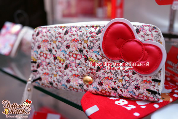 Hello Kitty 40th Anniversary - Wallet