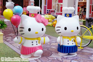 Sanrio Star Chef Institute Langham Place