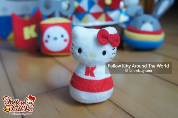 Hello Kitty Chess