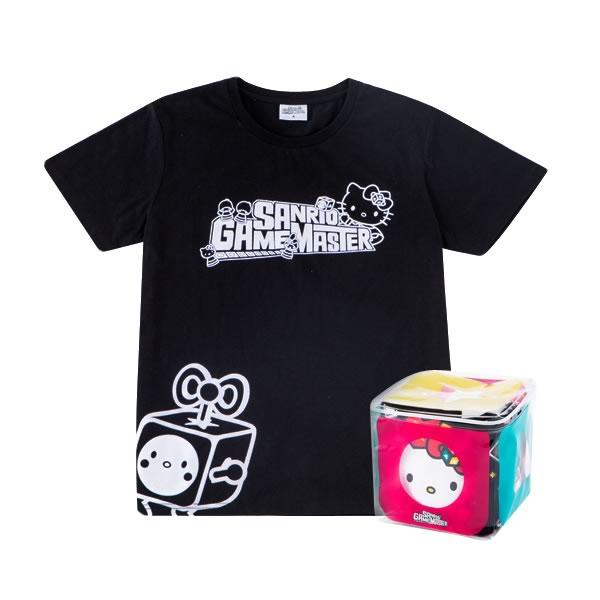 Hello Kitty T恤